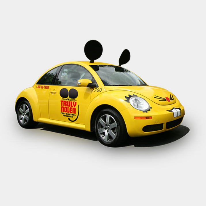 Mouse Car Images