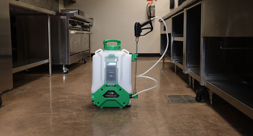 Sanitization Equipment