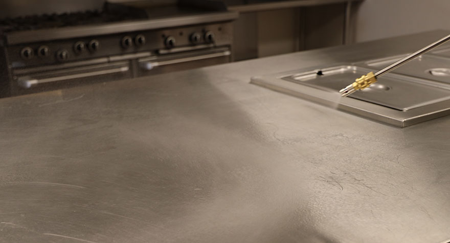 Restaurant Sanitizing Service